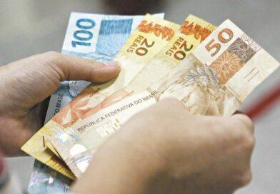 Prefeitura inicia pagamento da primeira parcela do 13º salário nesta quinta-feira (10)