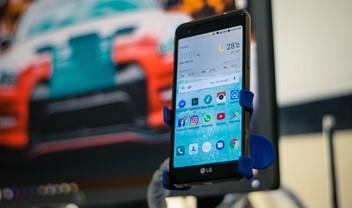 LG encerra fabricação de smartphones e tablets globalmente