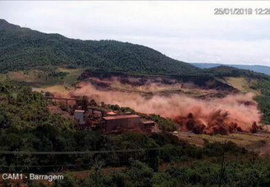Justiça condena Vale a pagar R$ 1 milhão para cada trabalhador que morreu em rompimento de barragem em Brumadinho